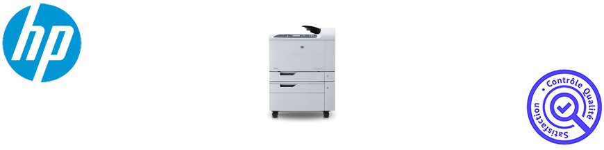 Color LaserJet CP 6015 X