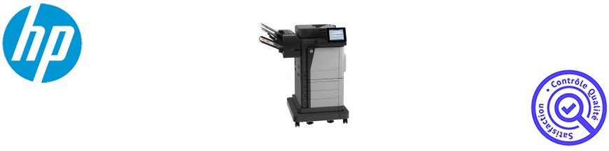 Color LaserJet Enterprise Flow MFP M 680 z
