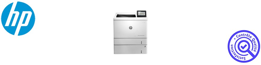 Color LaserJet Enterprise M 553 xm