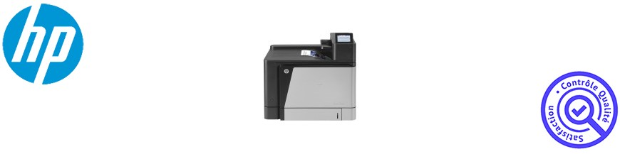 Color LaserJet Enterprise M 850 Series
