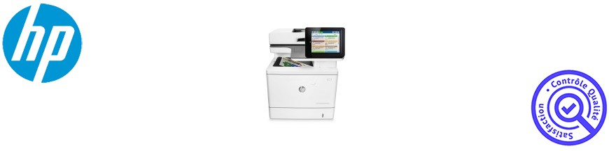 Color LaserJet Enterprise MFP M 570 Series