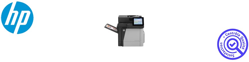 Color LaserJet Enterprise MFP M 680 dn