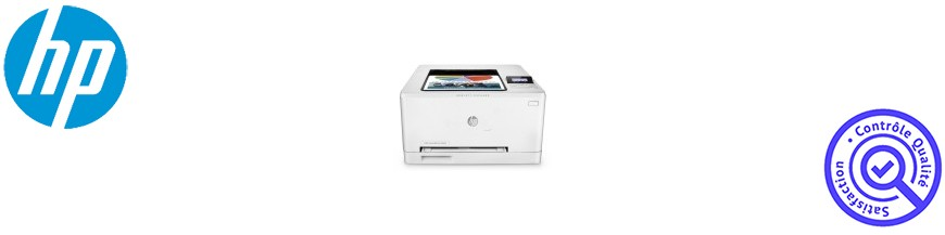 Color LaserJet Pro M 250 Series