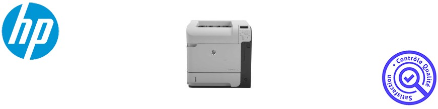 LaserJet Enterprise 600 M 601 m